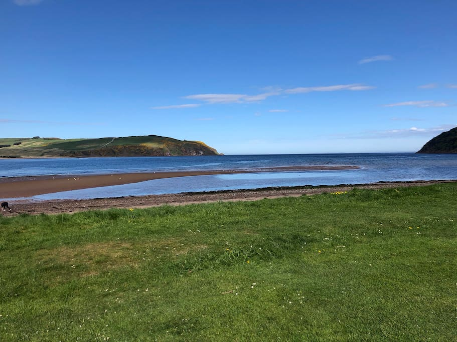 The Sutors of Cromarty