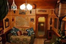 Tiki Calypso Lounge