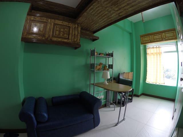 1 Bedroom Condo Unit near IT Park, Lahug