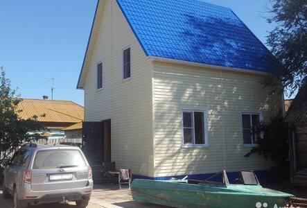 Гостевой дом на Ахтубе - Selitrennoye