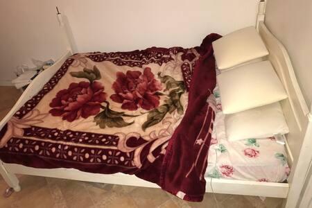 Bel appartement sans vis à vis - Saint-Arnoult-en-Yvelines - 아파트