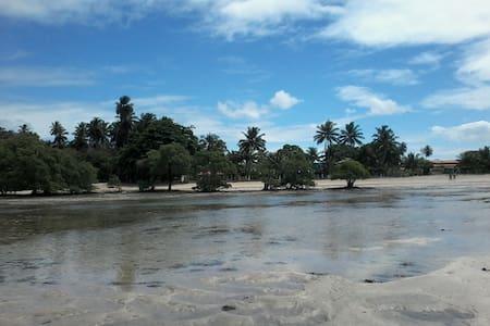 Casa na Ilha de Conceição - Vera Cruz - Vera Cruz