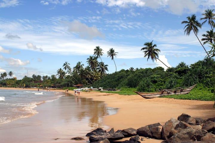 Villa De Rosh Negombo