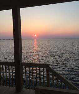 Sound Side Cottage in Brigands Bay-Sound's Perfect - Frisco - Hus