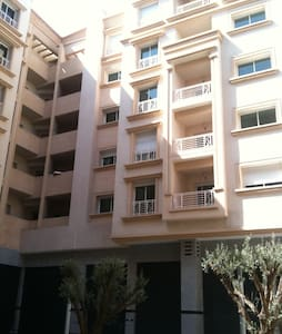 Apartment at park and near beach - Mohammedia - Flat