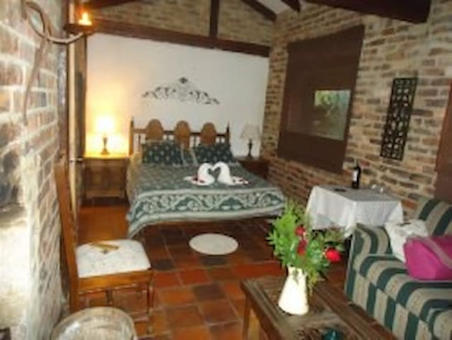 Romantic Cottage,  Suesca - Suesca
