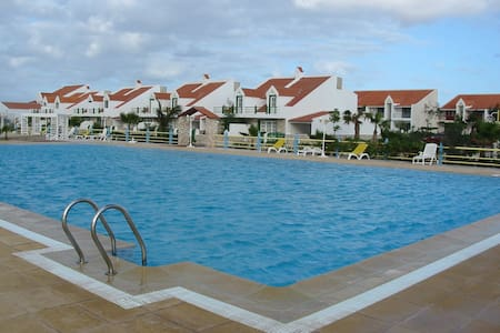 Cape Verde : all year round Sun ! - Murdeira