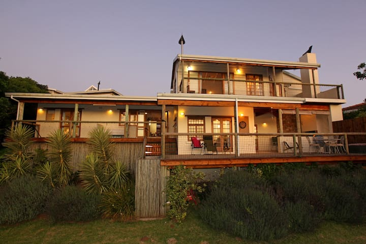 River View Home, Kenton - Kenton-on-Sea - House
