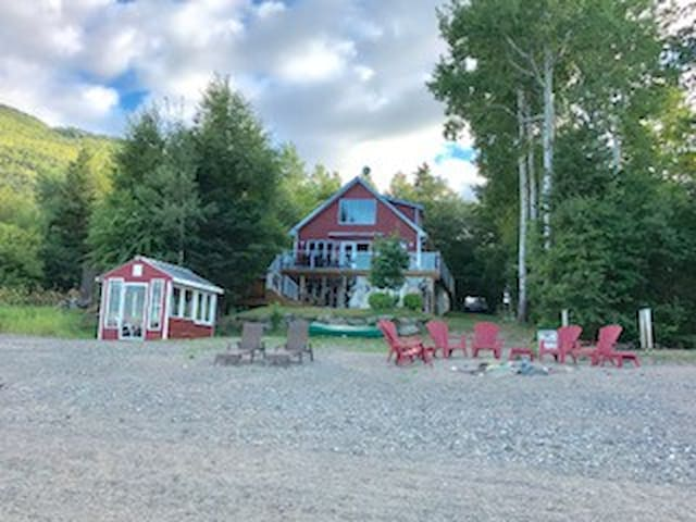 Humber Valley Chalet