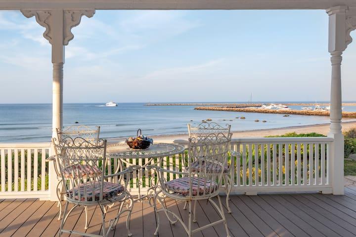 Amethyst - Block Island Inns