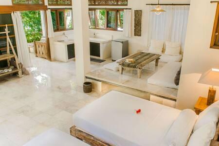 Payogan Homestay - Downstairs - Ubud - Bed & Breakfast