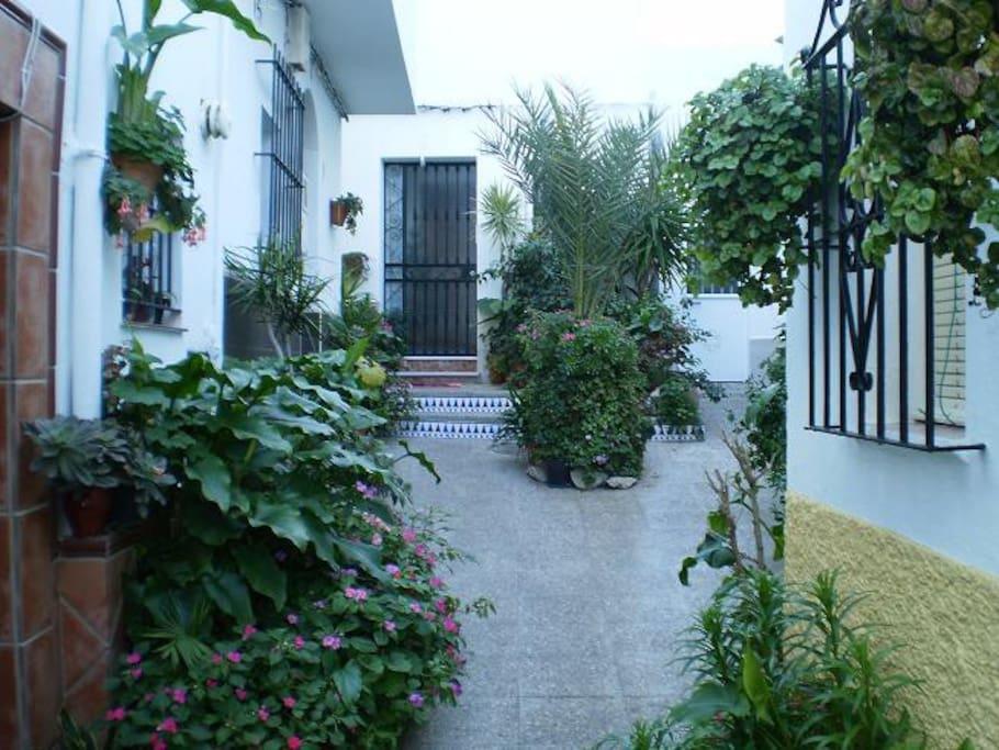 Apartamento en zona centro de la ciudad de Conil de la frontera