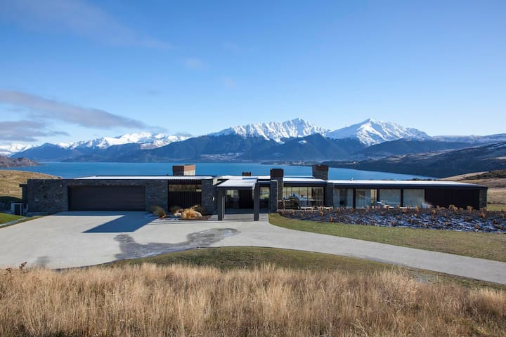 Premium Villa with Outstanding Views - Lake House