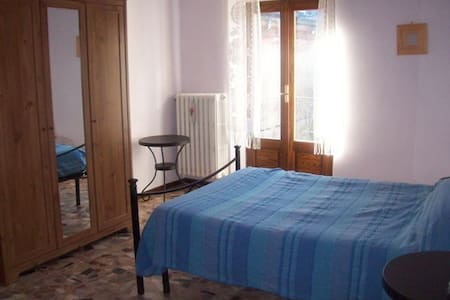 offro camere in Refrancore  - Refrancore - Bed & Breakfast