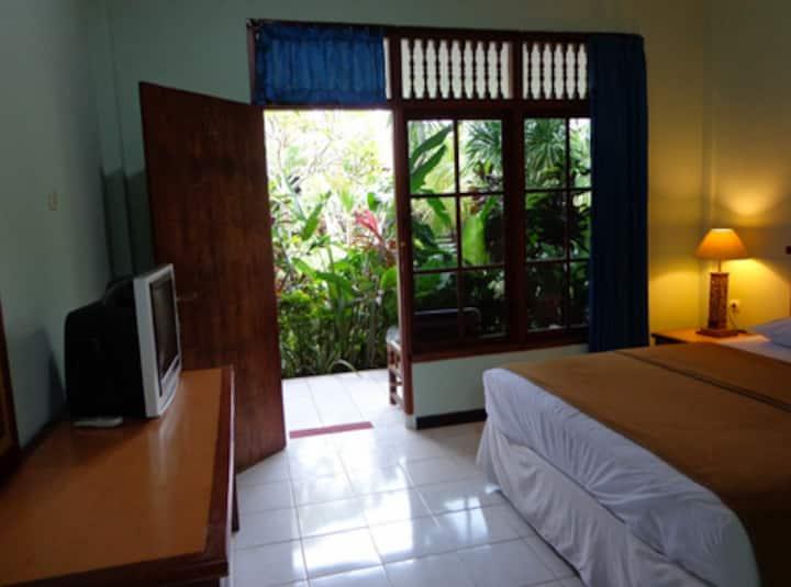 D'Kubu pratama高级家庭旅馆