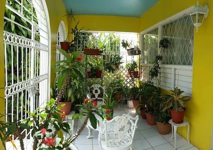 The Garden Nook # 1 B
