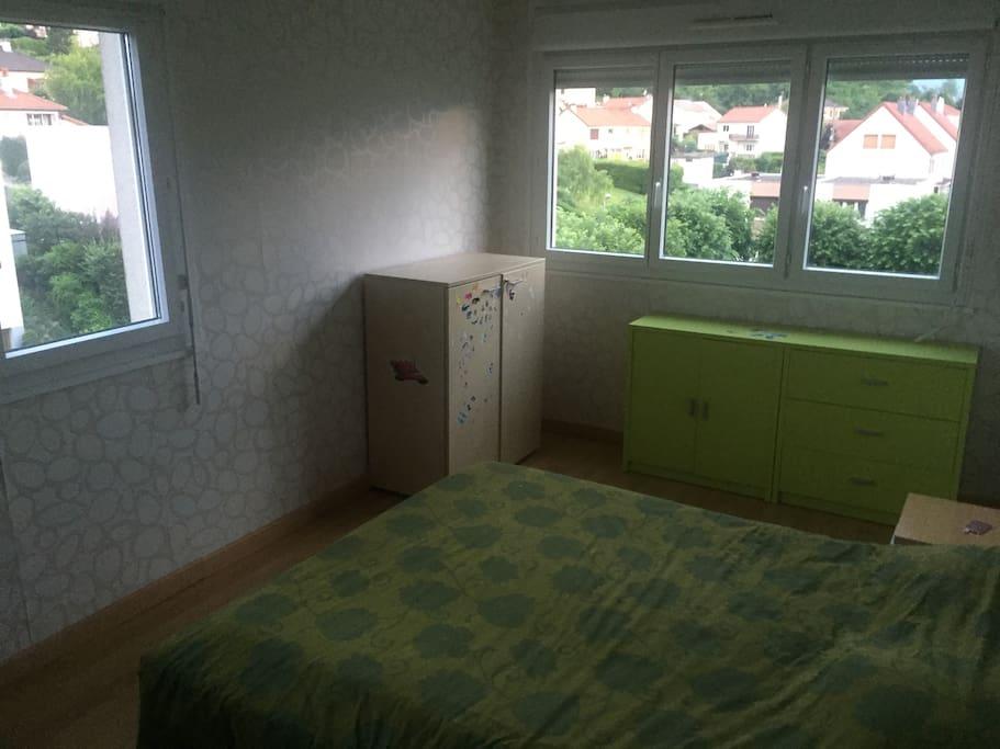 Appartement calme belle vue c bazat appartements - Location porte voiture clermont ferrand ...