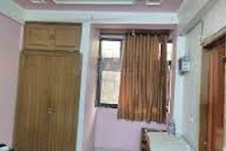 Delhi appartment - 新德里