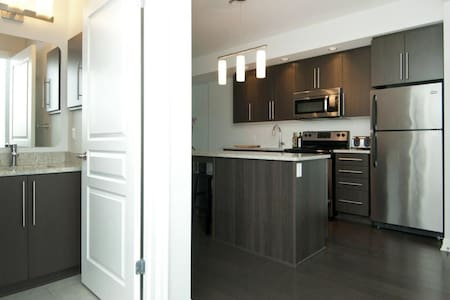 Stunning Penthouse in Heart of Canada - 渥太华 - 公寓