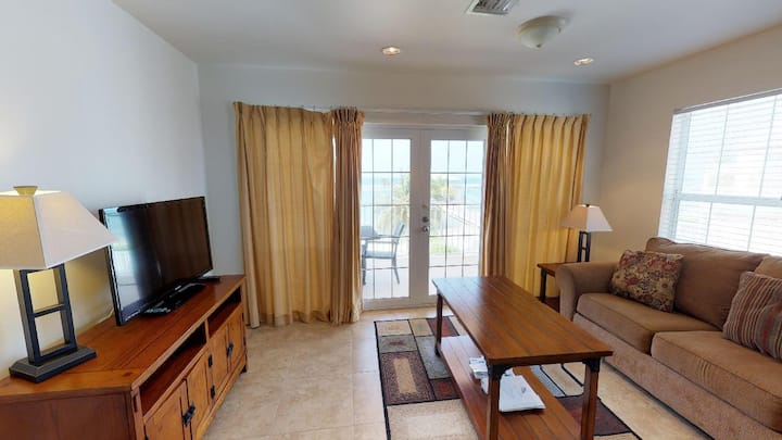 236 Ocean Front One bedroom condominium
