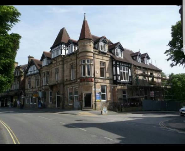 Little Town Centre Apartment! - Matlock  - Apartament