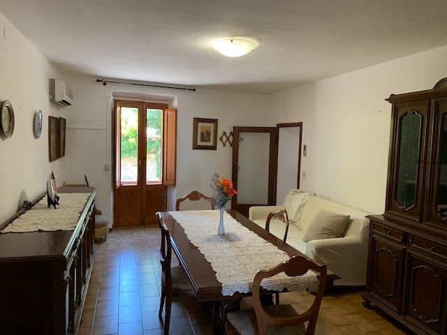 Appartamento a Pancole (Scansano)