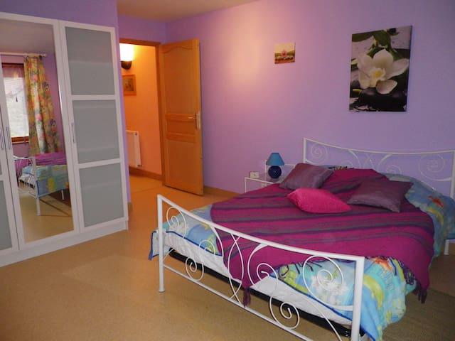 Gite Le Martin Pêcheur - Douzy - Apartment