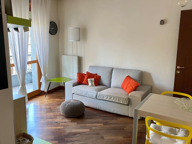 Casa Umbria: cosy apartment with a nice terrace