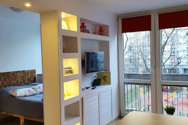 Apartament 228
