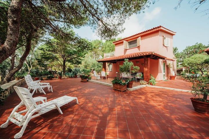 Villa Oleandro - Siracusa