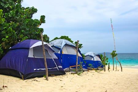 Calaguas Island (3D2N) Backpacker Series - Vinzons