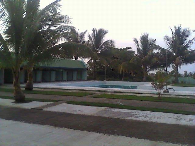 Fantasy Island beach resort - Ubay - Bed & Breakfast