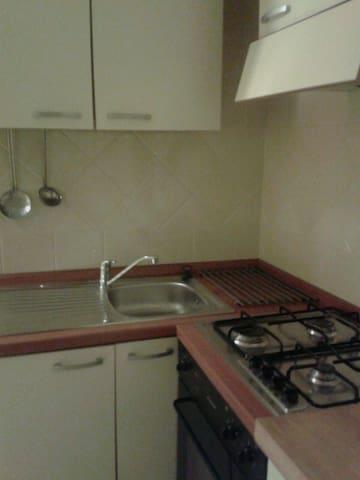 Accogliente bilocale presso  Riuniti - Foggia - Appartement