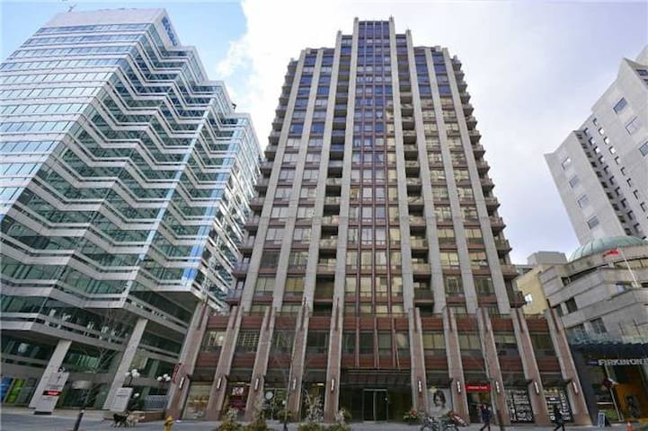 Fantastic 1 Bedroom With Parking! - Toronto - Flat