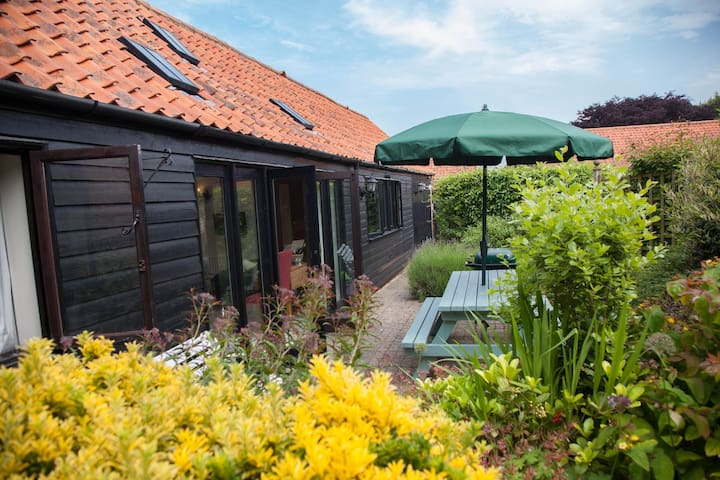The Carriage House - Old Hunstanton - Casa