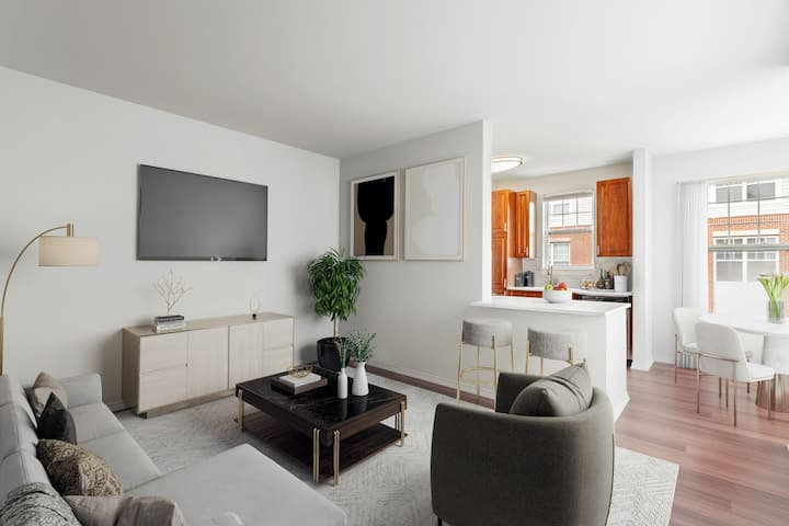 A place to call home | 1BR in Lyndhurst