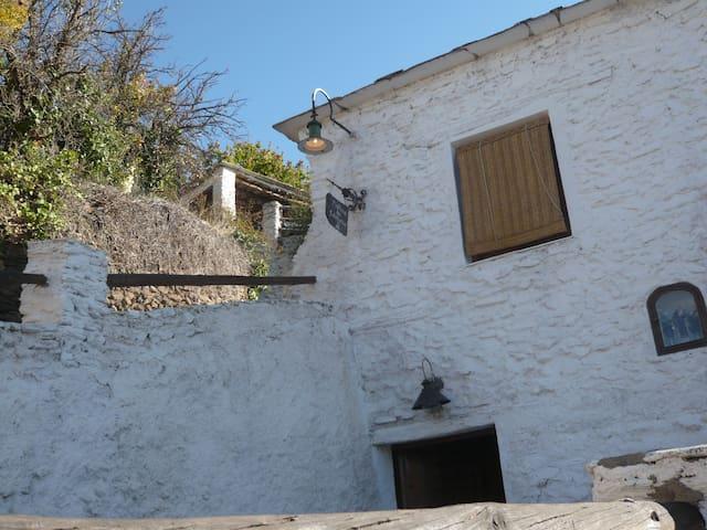 Molino tradicional reformado - Granada - Haus