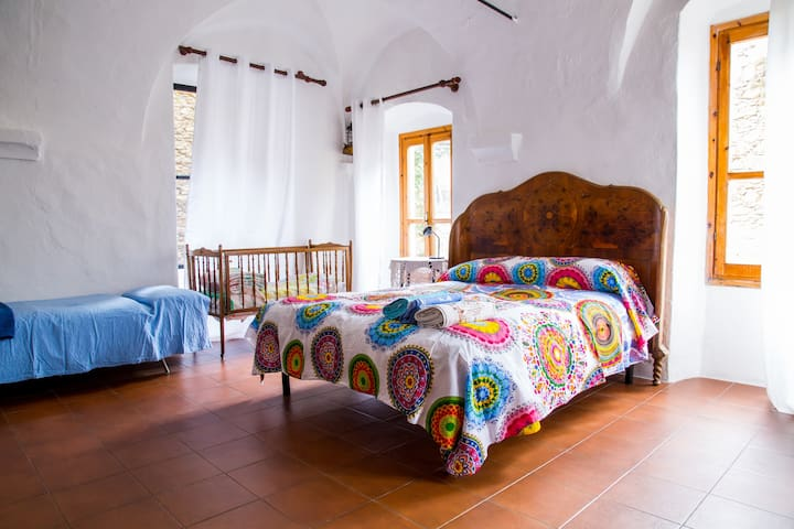 Casa Wilmot Charming Artist Studio Apartment