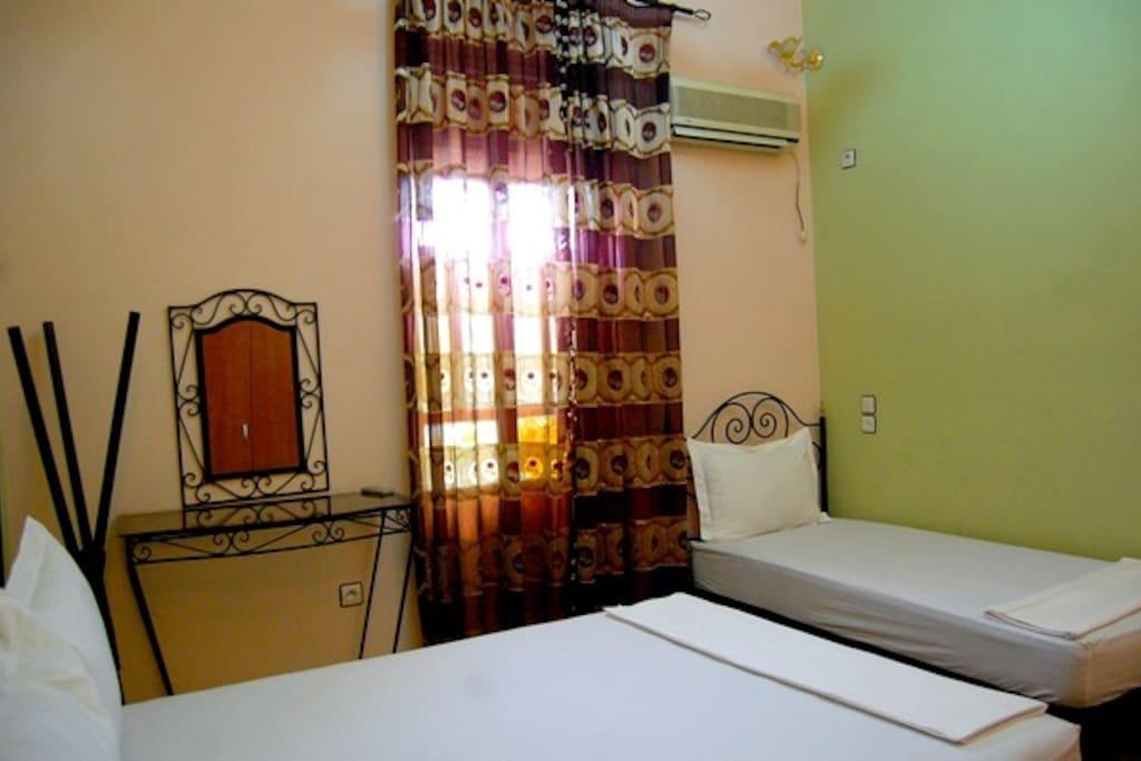 Chambre 2