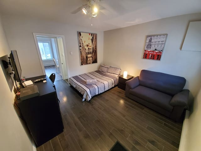 WOW! 50% for  May and June ,  near Ottawa (97A)