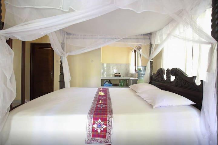 Aditya 4 North Bali Getaway Villa - Tejakula - Vila