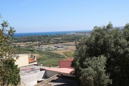 Camera vista mare nel borgo di Posada - Posada - Wohnung