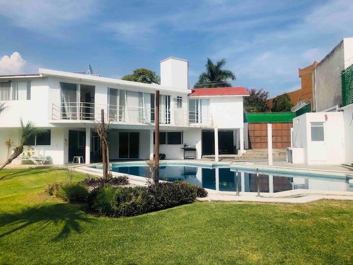 Casa Oaxtepec