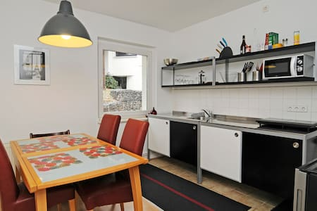 Nice flat for 4 for the Weekend. Dogs allowed Wifi - Hagen