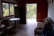 Descanso en Sta Catarina Palopo, Atitlan