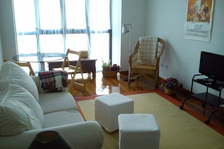 Suite & Breakfast - Ribadeo - Apartament