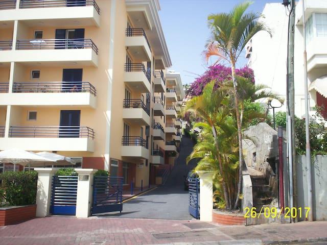Apartment LIDO-CASA BRANCA