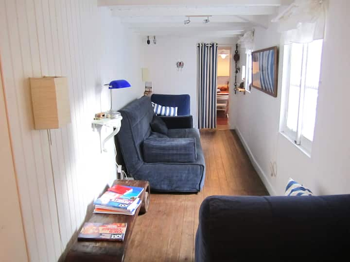 Appartement at Belle-île (Brittany)