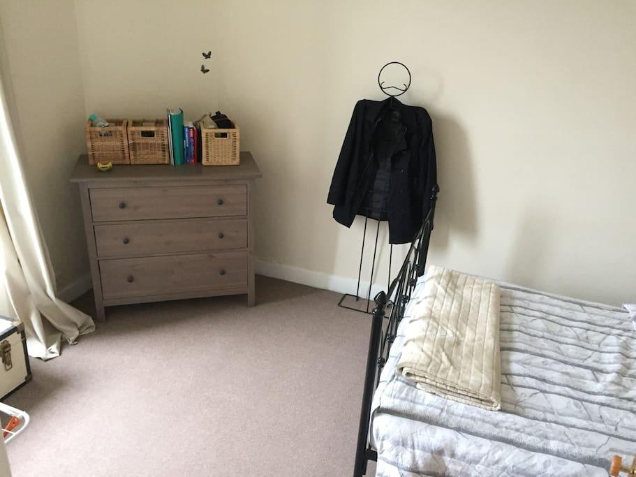 Bedroom v1