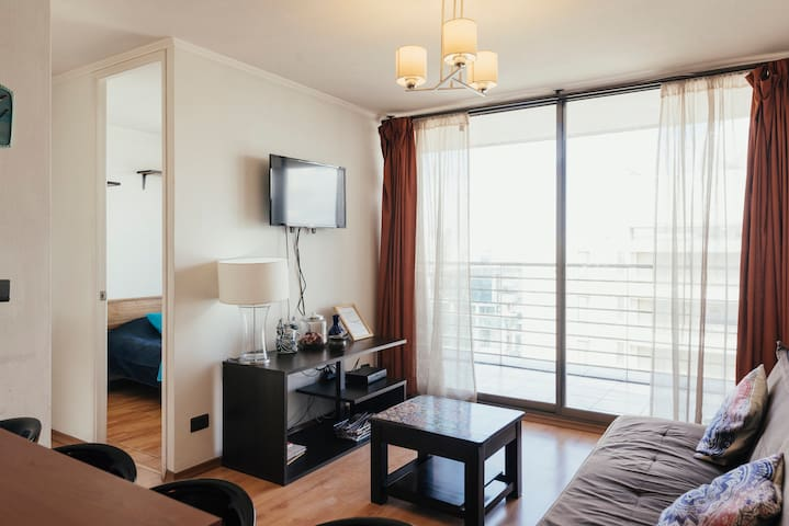 Comfortable flat in Bellavista